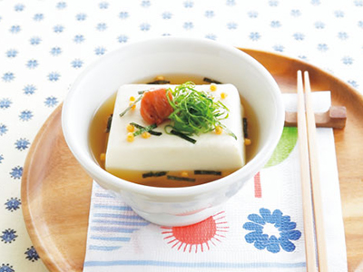 大豆を使ったレシピ