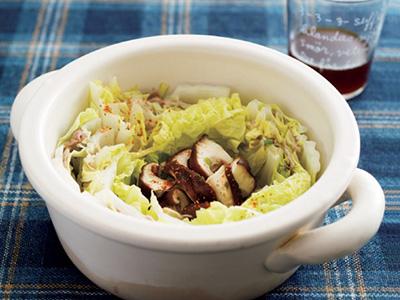 スープ・鍋のレシピ