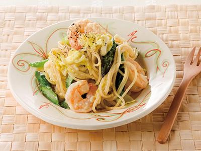 パスタ・麺類のレシピ