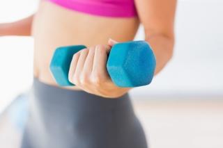 筋肉が増えるとやせる?(6/6)「筋肉が増えるしくみQ&A」
