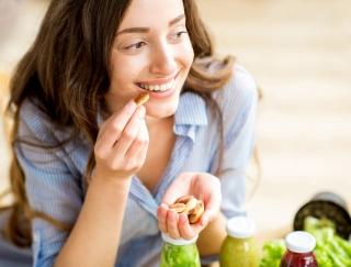 携帯おやつで太りグセを防止!小腹食でやせる4タイプ別おやつの選び方