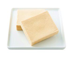 反動食いSTOP!高野豆腐の2つのやせパワー