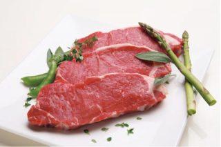 野菜だけではやせない?「肉」を食べてやせ体質になれる3つのワケ