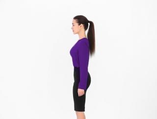 あなたのタイプはどれ?「姿勢タイプ」を知って効果的なエクサをしよう