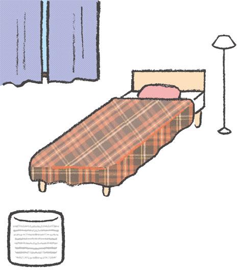 しっかり眠れば脂肪がどんどん燃える!寝るだけダイエット7つのルール