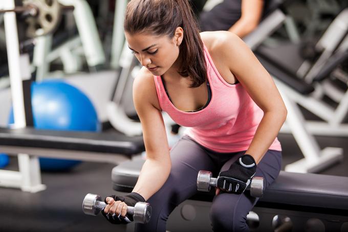 食べても太らない体になるには?脂肪を減らして筋肉をつけるメリット