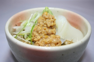 世界に誇る「日本食」のダイエットパワー 納豆を食べてグングンやせる!