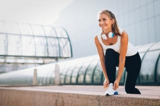 有酸素運動で夏までにすっきりボディに!ジョギングダイエット