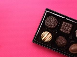 高級チョコレート