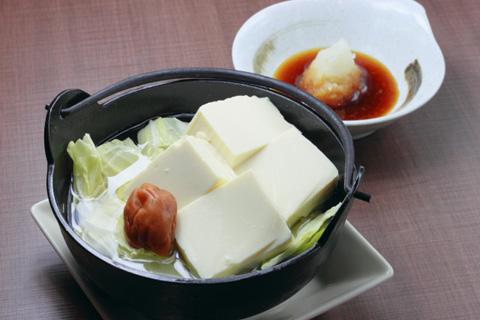健康&美容に効く 豆腐の5大成分でキレイやせ!
