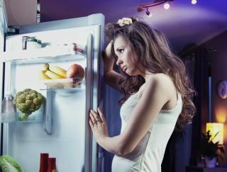 夜遅くに食べても大丈夫! 太りにくい夜食選びのポイント