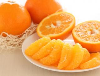 さわやかな香りでダイエット効果アップ!柑橘類のアレンジレシピ