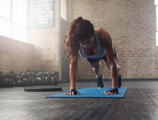 ダイエットは短時間集中が効果的!脂肪を燃やす1日5分のトレーニング