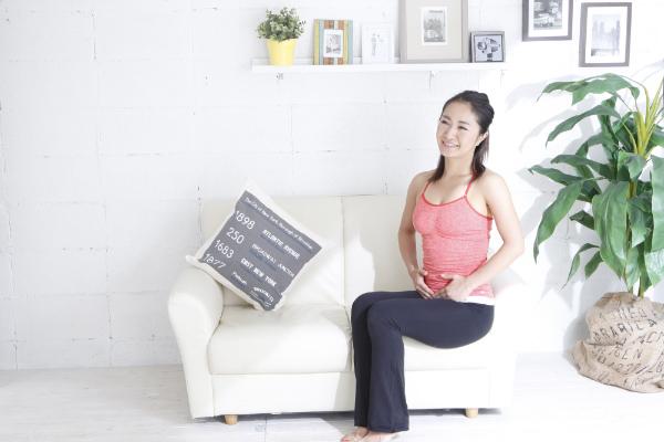 体の機能を低下させる腸リンパ節の滞りは腹式呼吸で撃退!