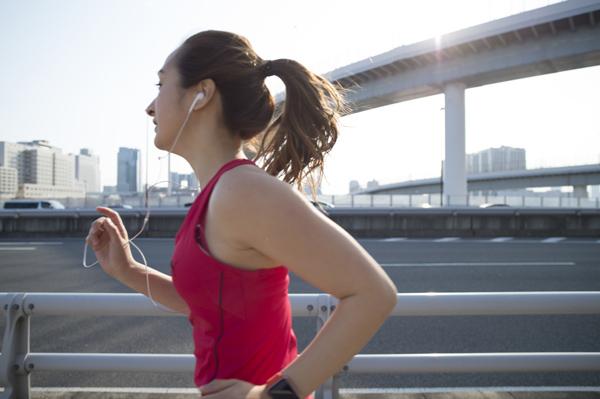 無意識の呼吸を、脂肪燃焼する「痩せる呼吸」にする方法は?
