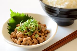 納豆で免疫力がアップ? インフルエンザの予防としても注目されるスーパー納豆菌