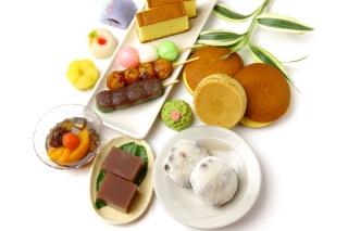 和菓子と洋菓子、ダイエット中に食べるならどっち?