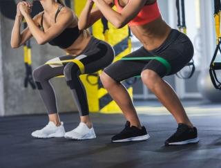 美尻&脚長効果も!お尻を効率的に引き締めるヒップアップトレーニング