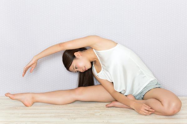 やせ技3選!筋肉質でがっしり体型におすすめ。3箇所をほぐせば効果的にやせる!?