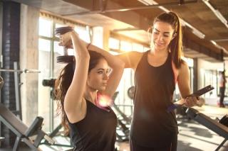 4回で体型に変化が!運動嫌いなアラフォー女子のパーソナルトレーニング体験記