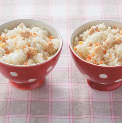 テレビで話題のアレンジ! ご飯の代わりに使える低カロ食材4選