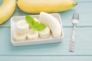 無理な運動、食事制限なし! 夏までに痩せる夜バナナダイエット