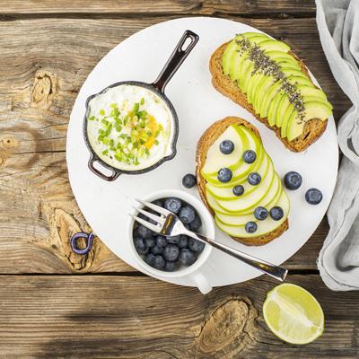フォトジェニックな「#朝ベジ」でおしゃれにダイエット習慣!