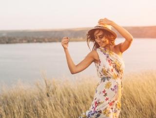 愛と幸せのホルモンに満たされた女性になるための簡単メソッド3つ