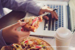 「残業」が多い人ほど太りやすい!ダイエットを邪魔する4つの理由