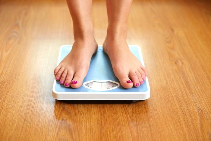 見た目の変化を楽しもう!ダイエットの成果は「体重」だけで判断してはいけない?