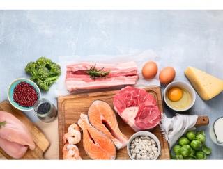 食欲抑制ホルモンが分泌!「たんぱく質」がダイエットにも活躍する理由