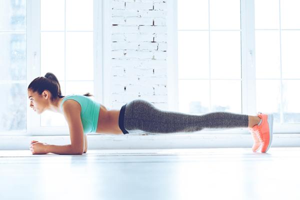 衰えた体の機能が蘇る! 自宅でできる簡単トレーニング5選
