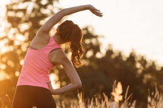 1回5分で効果大! ダイエットにも役立つと話題の「自衛隊体操」がすごい!