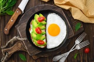 昼や夜だけなんてもったいない! 朝食に野菜を食べる5つのメリット
