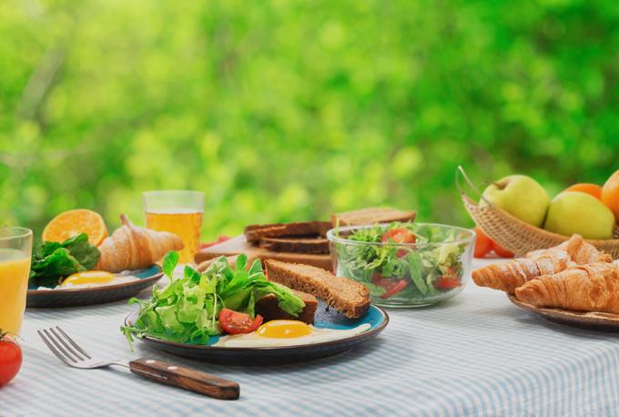 「朝ベジ」で美肌&ダイエット!朝食に野菜を食べる5つのメリット