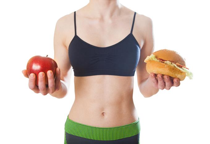 ダイエット中の食事「野菜」と「プロテイン」やせるのはどっち?