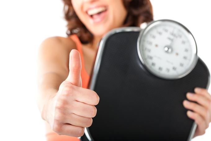 「オプティマム・ファスティング」で4日間で2kg減量に成功!体験レポート