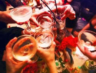 ピクニックやBBQ!グルテンフリー生活でのお酒の楽しみ方
