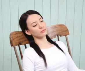 やせない、肌荒れ、イライラ・・・。不調を招く「かくれ不眠」5つのタイプ