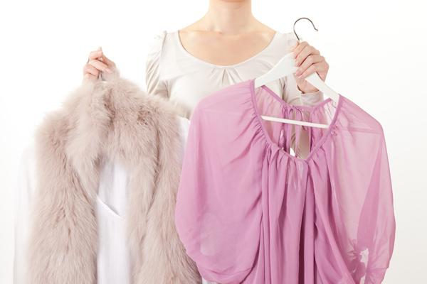 新作の服が台無し!たちまちオバさんに見えてしまうNGコーデとは?