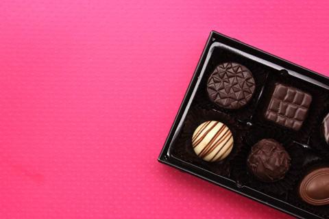 1日50gで効果あり! チョコレートダイエットでぽっこりおなかが解消!