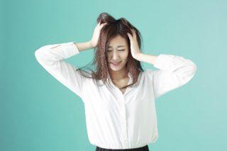 イライラ続きで脳にも悪影響!コルチゾールは何が怖い?