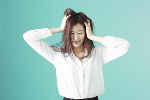 イライラ続きは脳にも悪影響!コルチゾールは何が怖い?