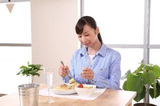 極端な少食は要注意! 低カロメニューの落とし穴