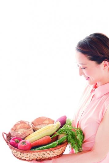 健康的にやせ体質を目指そう! 玄米菜食ベース「ゆるマクロビ」のすすめ
