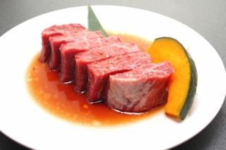 肉を食べれば脂肪が燃える!? 赤身肉でやせ体質になれる理由