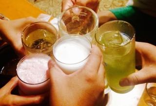 カロリー&糖質量から見る お正月オススメのお酒ベスト3