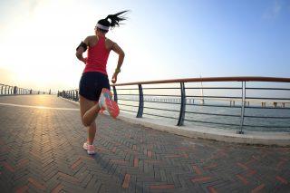 走る前から走った後まで、ランナーのためのスキンケアの極意