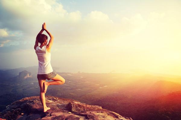 1回5分で心のダイエット! NG習慣から解放され「なりたい自分」になる瞑想レシピ