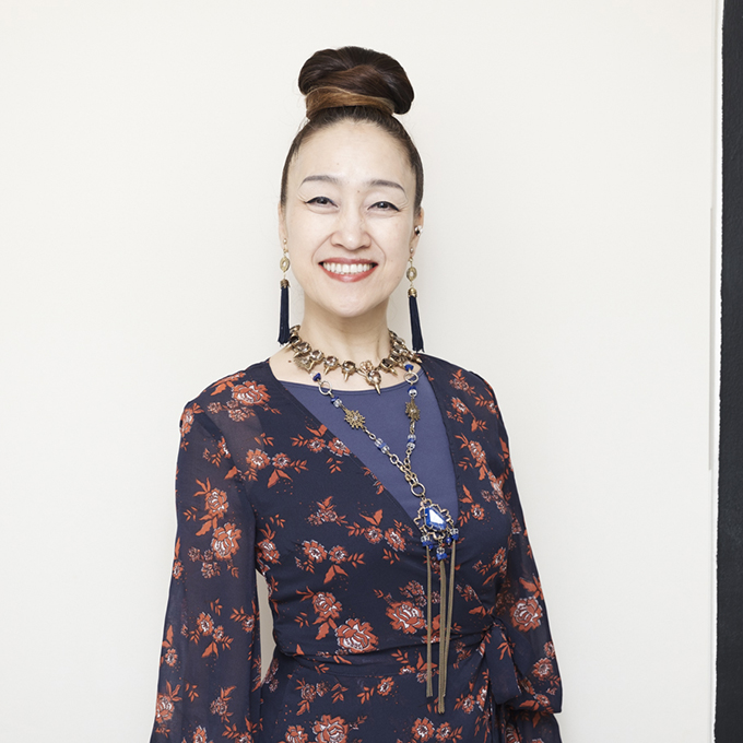 櫻田 千晶